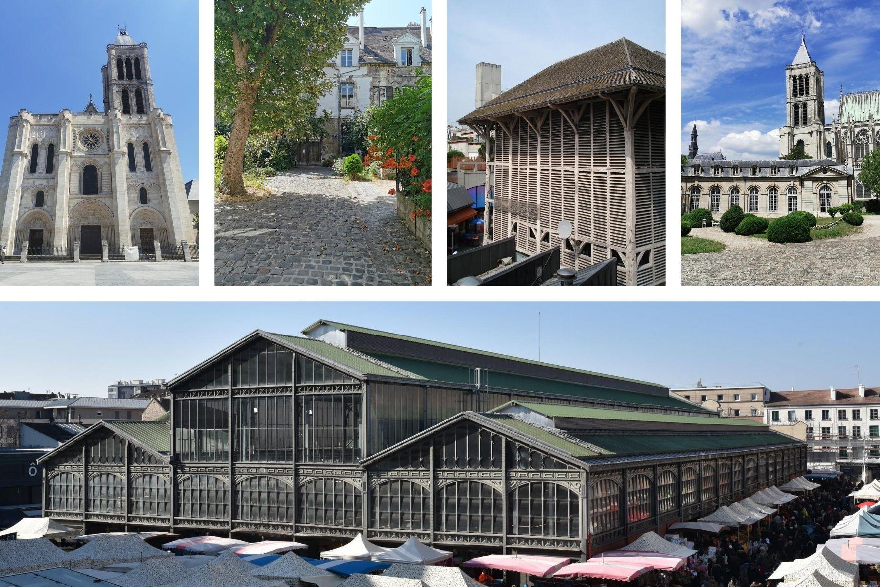Saint-Denis se révèle !